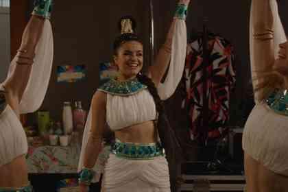 K3 Dans van de Farao - Foto 18