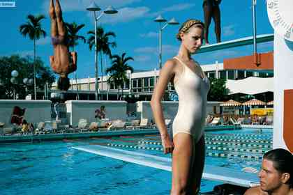 Helmut Newton : The Bad and The Beautiful - Foto 4