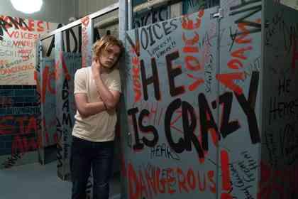 Words on Bathroom Walls - Foto 7