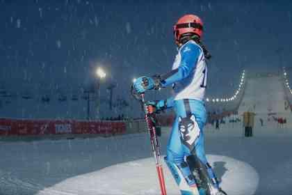 Slalom - Foto 2