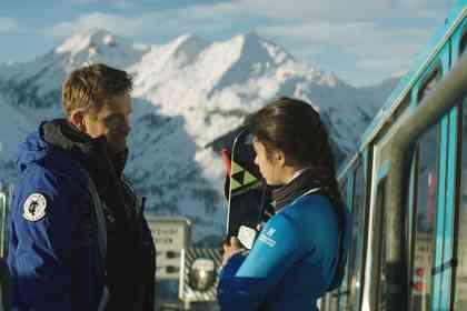 Slalom - Foto 3