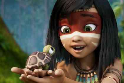 Ainbo : Heldin van de Amazone - Foto 4