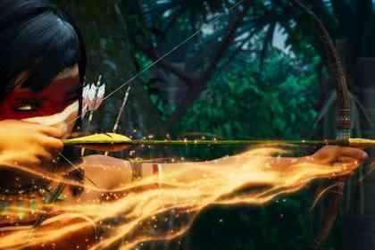 Ainbo : Heldin van de Amazone - Foto 6