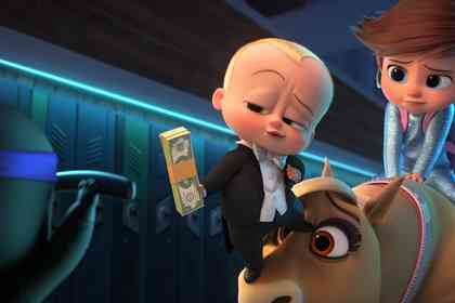 The Boss Baby: Family Business - Foto 3