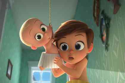 The Boss Baby: Family Business - Foto 5
