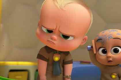 The Boss Baby: Family Business - Foto 7