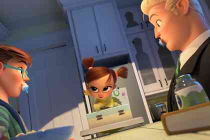 The Boss Baby: Family Business - Foto 8