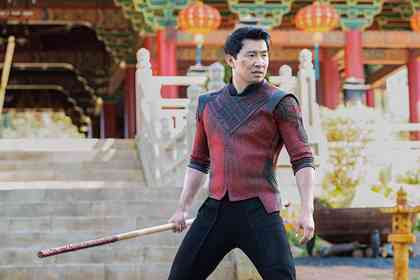 Shang-Chi and the Legend of the Ten Rings - Foto 1