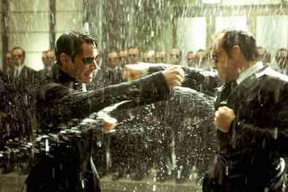The Matrix Revolutions - Foto 1