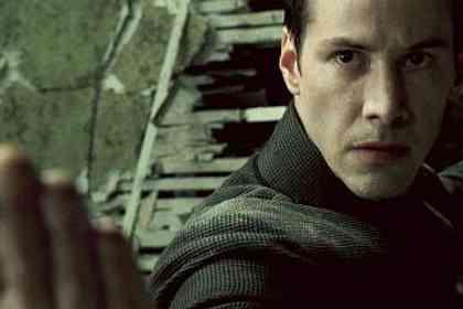 The Matrix Revolutions - Foto 6