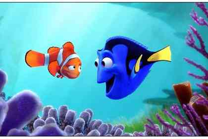 Finding Nemo - Foto 1