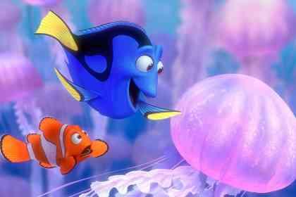 Finding Nemo - Foto 11