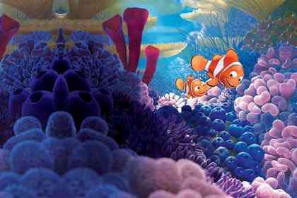 Finding Nemo - Foto 12