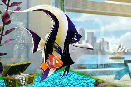 Finding Nemo - Foto 3