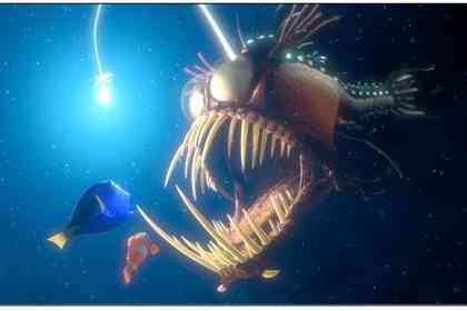 Finding Nemo - Foto 4