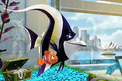Finding Nemo - Foto 5