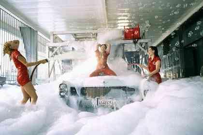 Charlie's Angels 2 : Full Throttle - Foto 3