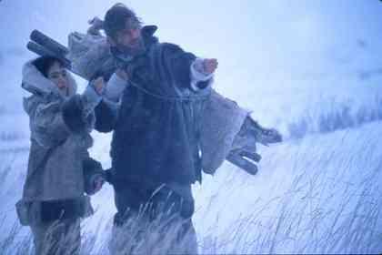 The Snow Walker - Foto 2
