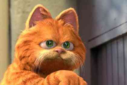 Garfield: The Movie - Foto 1