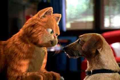 Garfield: The Movie - Foto 4