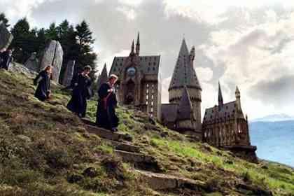 Harry Potter and the Prisoner of Azkaban - Foto 2