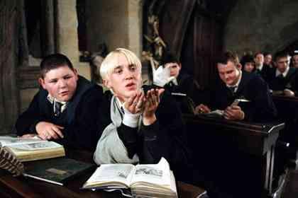 Harry Potter and the Prisoner of Azkaban - Foto 4