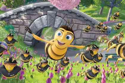 Bee Movie - Foto 5