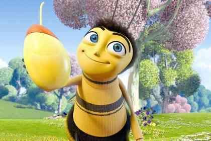 Bee Movie - Foto 6