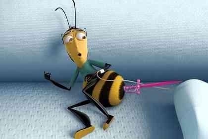 Bee Movie - Foto 8