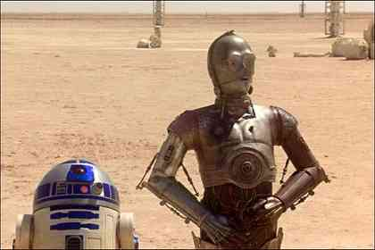 Star Wars Episode 2 : Attack of the Clones - Foto 4