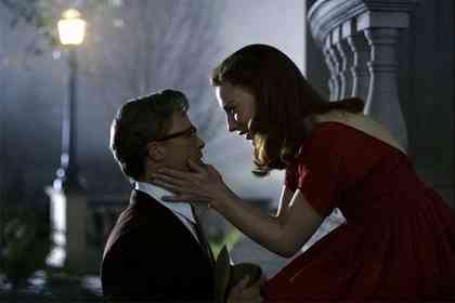 The Curious Case of Benjamin Button - Foto 1