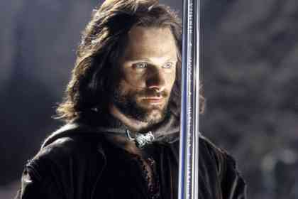 The Lord of the Rings: The Return of the King - Foto 14