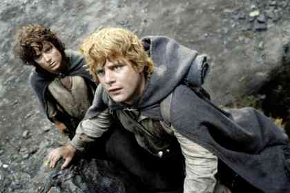 The Lord of the Rings: The Return of the King - Foto 16