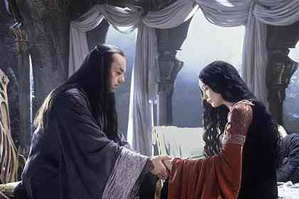 The Lord of the Rings: The Return of the King - Foto 8