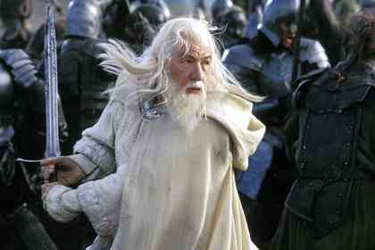 The Lord of the Rings: The Return of the King - Foto 10