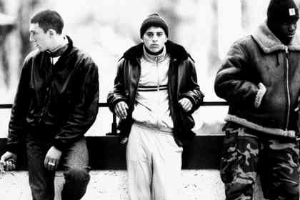 La Haine (Version 4K) - Foto 2