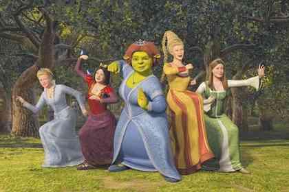 Shrek de Derde - Foto 1