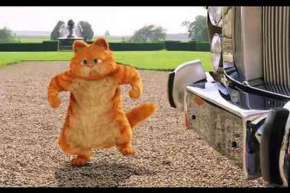 Garfield 2 - Foto 1