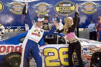 Talladega Nights: The Ballad Of Ricky Bobby - Foto 1