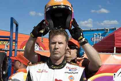 Talladega Nights: The Ballad Of Ricky Bobby - Foto 2
