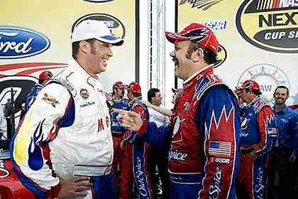 Talladega Nights: The Ballad Of Ricky Bobby - Foto 3