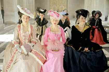 Marie-Antoinette - Foto 4