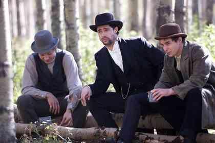 The Assassination of Jesse James - Foto 2