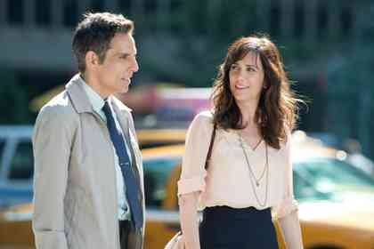 The Secret Life of Walter Mitty - Foto 1