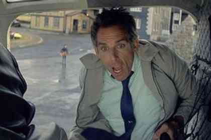 The Secret Life of Walter Mitty - Foto 6