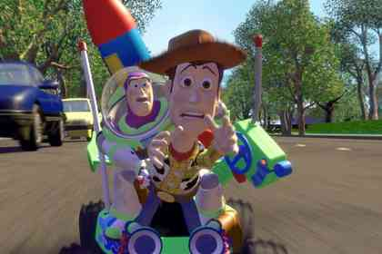 Toy Story - Foto 1
