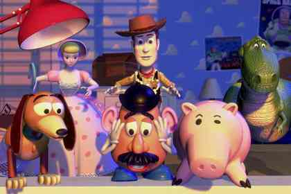 Toy Story - Foto 3