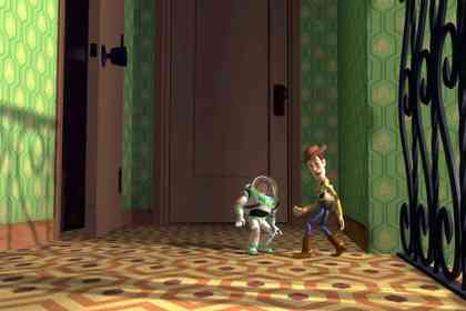 Toy Story - Foto 7