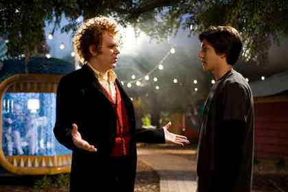 Cirque du Freak - The Vampire's Assistant - Foto 2