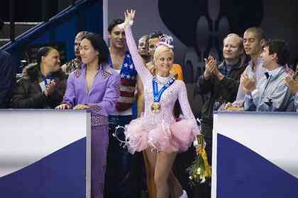 Blades of Glory - Foto 1
